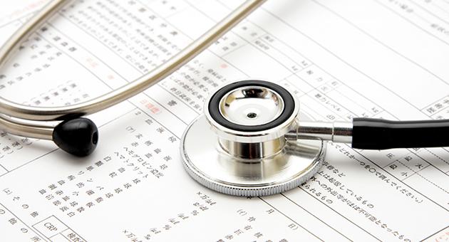 健康診断・予防接種・検診